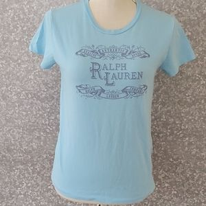 Ralph Lauren Sport tee size medium